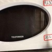 Telefunken Microwave Oven