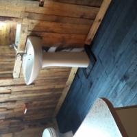 2 Bedroom wooden cottage