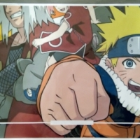 PS4 Naruto Skin