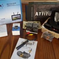FPV Setup for Radios control Plane