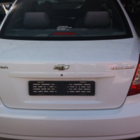 second hand chevrolet optra