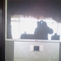 Lg Rear projector tv Digital flatron