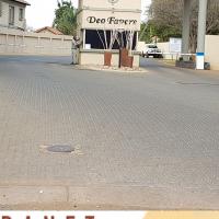 3 Bedroom Family Home In Security Estate, Annlin, Pretoria