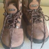 Hiking Boots, Hitec Bora Lite