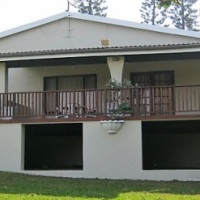 Newly Painted 3 Bedroom,2 Bathroom House with Distant Sea Views for sale in Port Edward