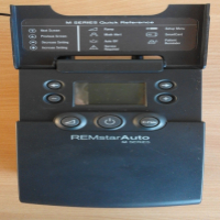 CPAP REMstar Auto Machine. Used one