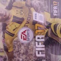 New never opend Fifa 17 xbox one game for sale