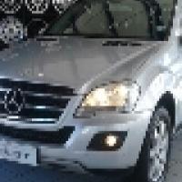 Mercedes ML 350cdi -  Warranty  - 153000km - 2009