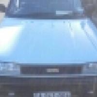 1991 Toyota corolla 1.3L
