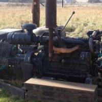 Graanland Sand Pump