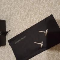 Giorgio Armani mens cufflinks