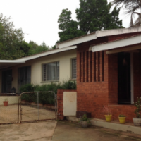 Neat and secure 3 bedroom dwelling in Empangeni - Offers are invited