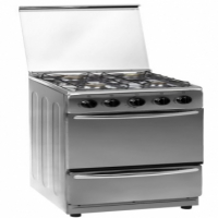 4 and 6 plate gas stove and oven - Gas Stoves For Sale
