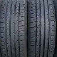 215/55 r18 x 4 Continental Tyres(80% tread) 0847343807