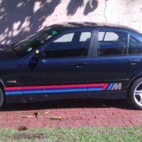 BMW 328i m