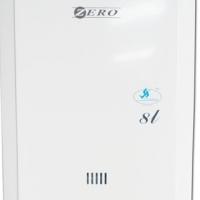 Zero Appliances 8 L Gas Geyser Water Heater