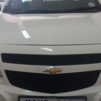 2014 Chevrolet Utility Bakkie 1.4, 49000Km with Canopy In Excellent Condition