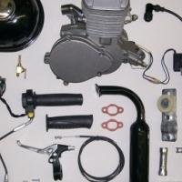 Bicycle engine kits 66cc