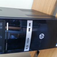 HP 500B desktop