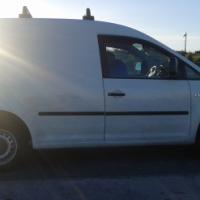 2006 Volkswagen Caddy 1.6
