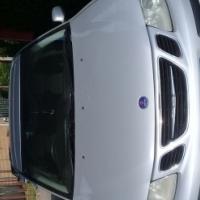 Saab 2007 model