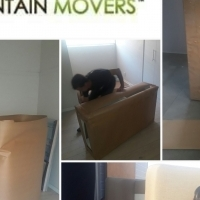 S.A Fastest Growing Furniture Removals Company