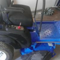 Dixon zero turn mower for sale