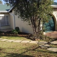 Lovely family home with pool and established garden.