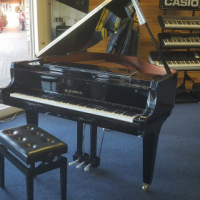Grand Piano - K.Kawai GL10 - NEW - Perfect size baby grand!