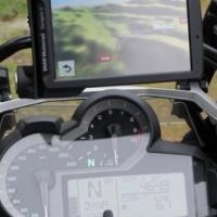 1200GS Nav V GPS