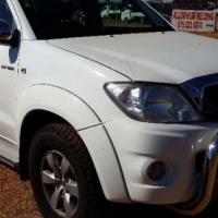 Toyota Raider 2.7 vvti Dcab 4x2