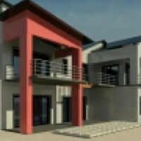 Building Plans - Bouplanne (D&M Drafting)