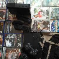 Ps2 and Wii to swop