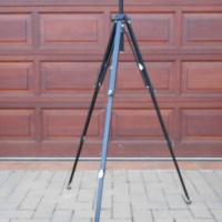 Vivitar tripod with 3-way pan head