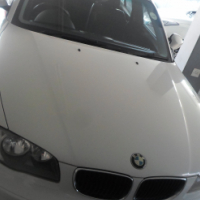 2010 BMW 1SERIES 116i 5DOORS,EXCLUSIVE,MILEAGE 86000KM