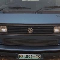VW Caravelle JT3000