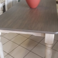 6 8 Seater Dinning Table
