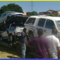 Wanted!!! Accident damaged and non running bakkies countrywide