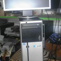 core i7 desktop complete set