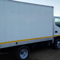 truck to hire