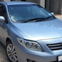 Toyota Corolla 1.6 ADVANCED AT