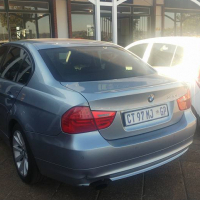 BMW 320i 2011 for sale