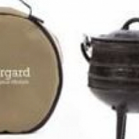 Covergard Potjie Bag - Size 3