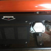 2.2 kw Petrol generator