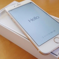 **BARGAIN PRICE** iPhone 6 GOLD 16GB to sell or swop