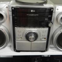 LG Hifi System