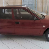 2006 Toyota Tazz 130 XE WITH 112000KM for sale in Gauteng