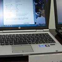 HP ELITEBOOK 2560 CORE i7 + charger To sell swop for cellphone