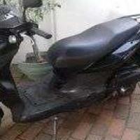 Selling this Vuka ml150cc