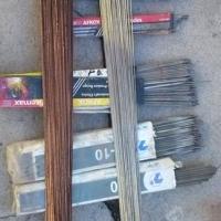 Various Welding Rods